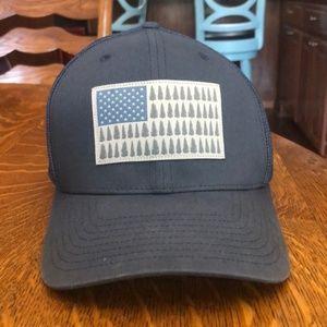 Columbia Tree Flag Hat